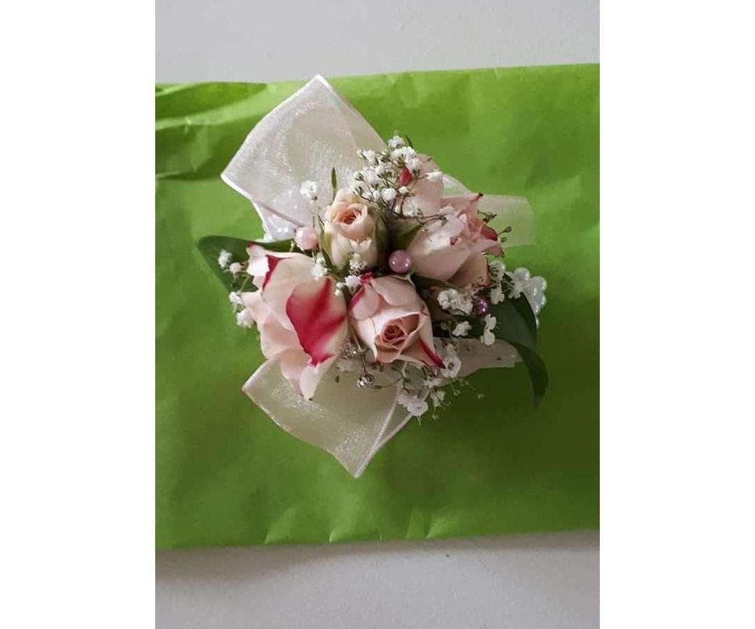 Pink Rose Pearl